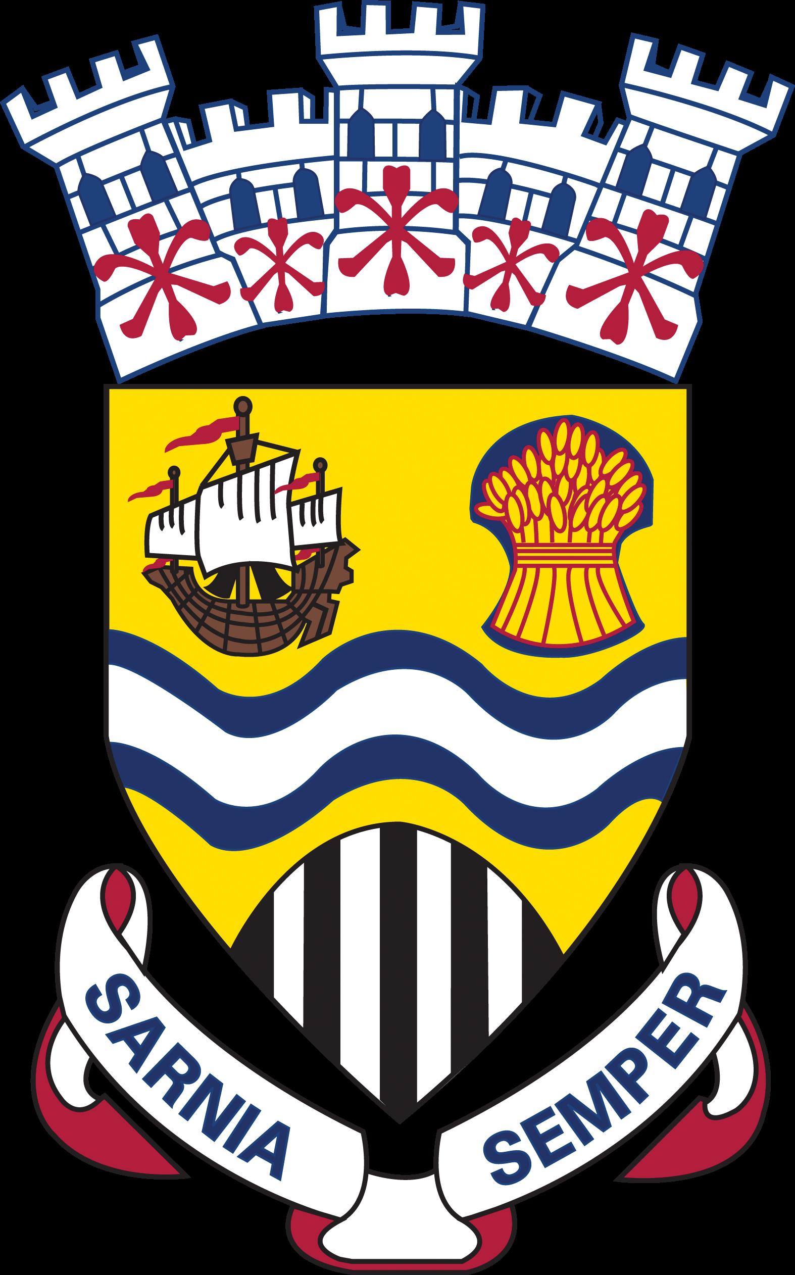 City of Sarnia logo